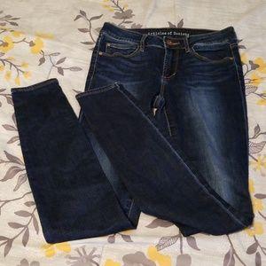 Sarah skinny jean